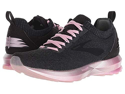 Pink Brooks Levitate 2 Womens Running Shoes