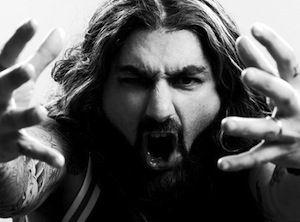 Mike Portnoy trabajará junto al vocalista de Symphony X