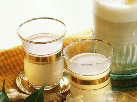Gewürzmilch ist ein Rezept mit frischen Zutaten aus der Kategorie Getränke. Probieren Sie dieses und weitere Rezepte von EAT SMARTER!