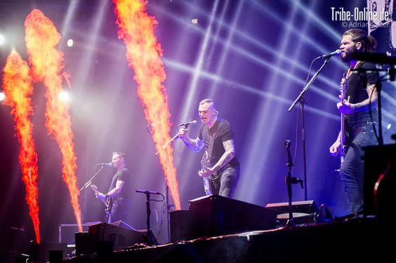 """Köln, Lanxess Arena, 29.12.2015. Zweiter und letzter Tag der ausverkauften """"Arena Rumble 2015"""" und wir waren live dabei."""