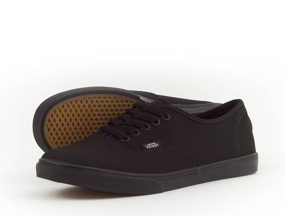 vans authentic platformie
