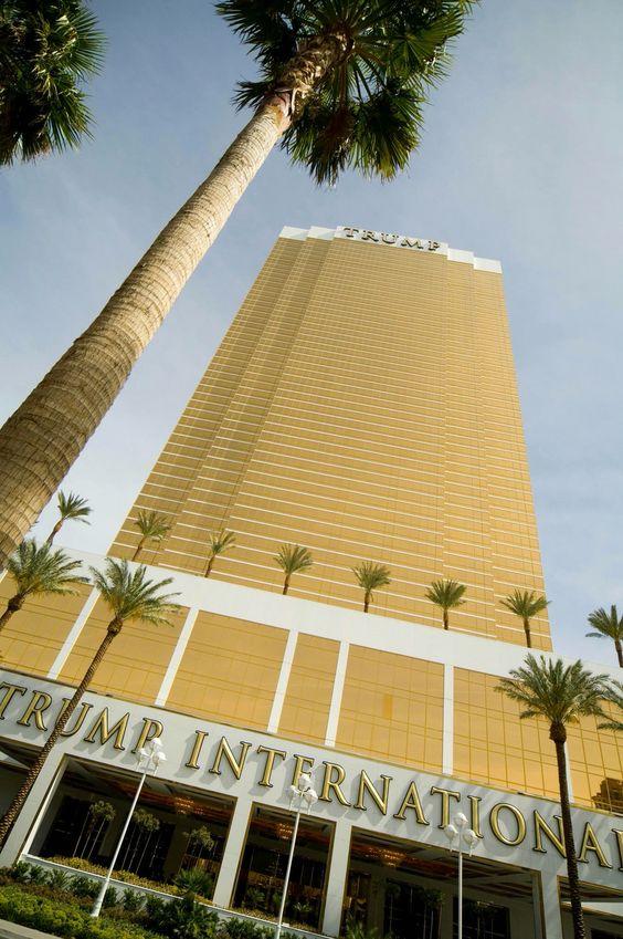 Trump International Hotel - Las Vegas