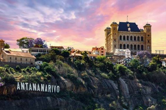 Antananarivo - Foto: Shutterstock