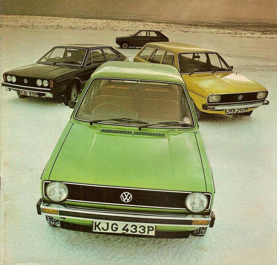 1976 Range