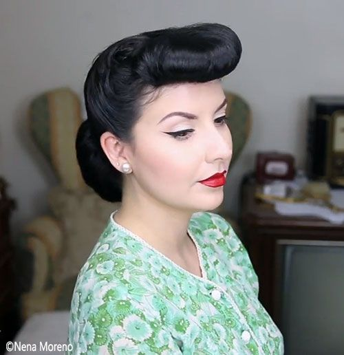 Pin On My 1940s Obsession
