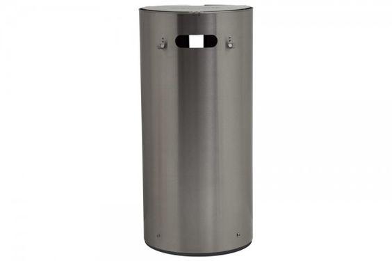 Mobile Gasflaschenabdeckung Aus Edelstahl Sowohl Fur Eine 5kg 11kg Gasflasche Geeignet In 2020 11kg Gasflasche Flaschen Edelstahl