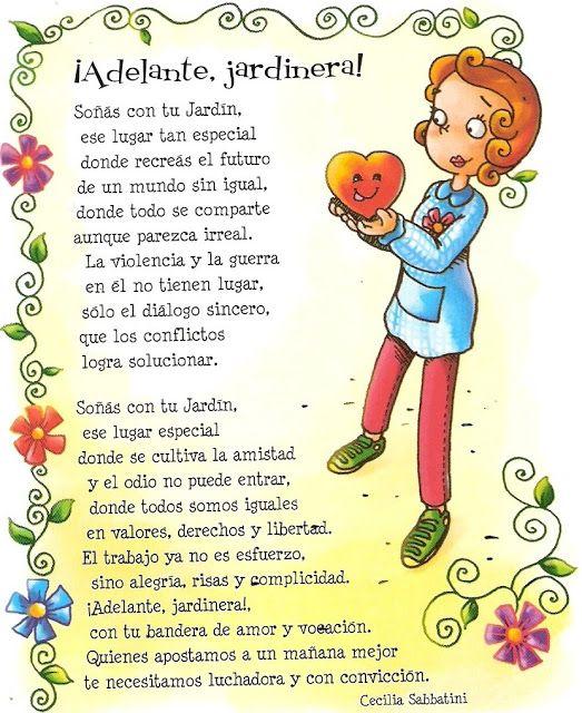 Mariposas Y Colores 28 De Mayo Día De La Maestra Jardinera Día De Los Maestros Poemas Para Maestros Frases Para Maestros
