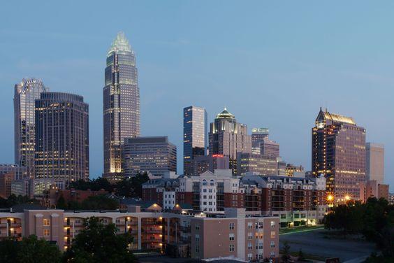 Interstate  North Carolina Restaurants