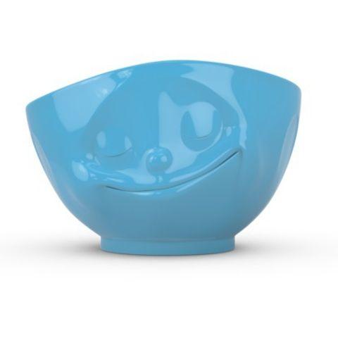 Пиала Tassen «Счастливая улыбка» (синяя)