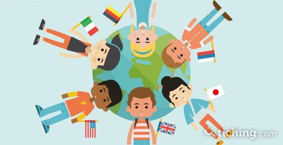 Las actividades lúdicas y el aprendizaje de idiomas