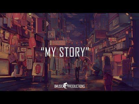 My Story Emotional Inspiring Violin Piano Instrumental Beat