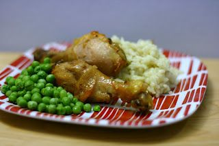 Tangy Lemon Chicken Slow Cooker Recipe