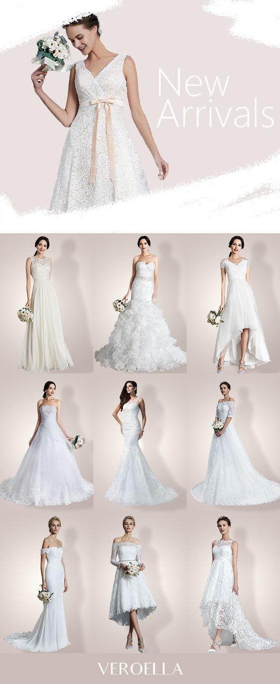 Veroella 2019 Wedding Dresses On Sale Online Wedding Dress Wedding Dresses Wedding Dresses For Sale
