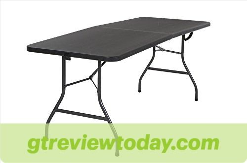 Cosco 6 Foot Folding Table Table For Small Space Folding Table Foldable Dining Table