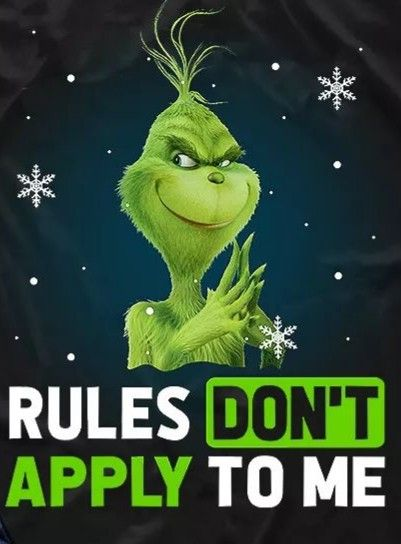 Pin By Deborah Bishop On Saying Grinch Quotes Grinch Memes Snoopy Funny