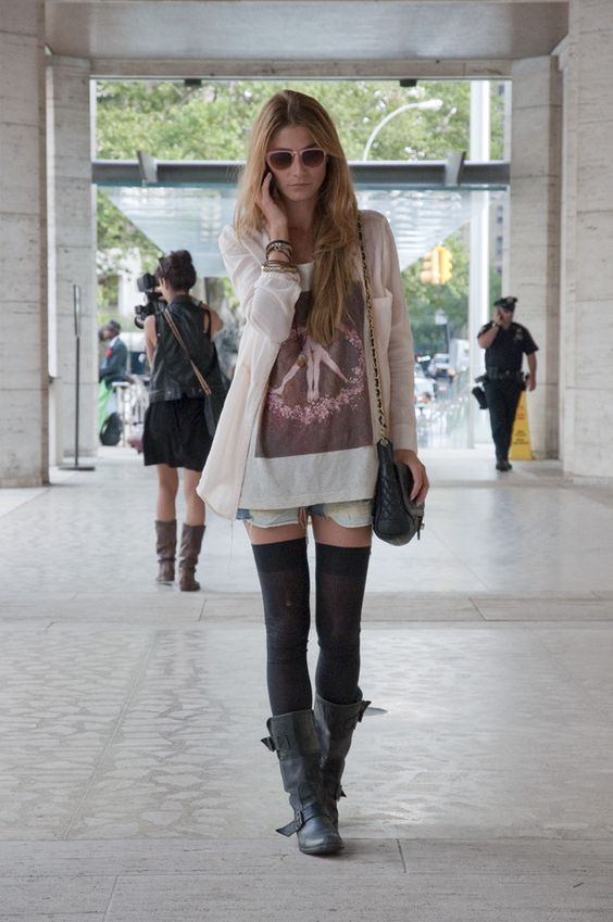 48+ Over the knee sock boots ideas info