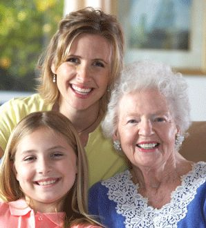 The Sandwich Generation: 21st Century Super-Caregivers