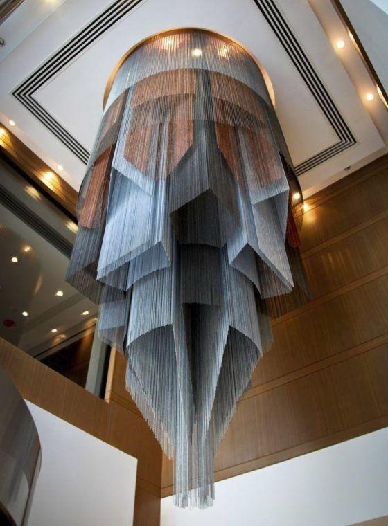 MANDALA NO.1 by Willowlamp Honestly WTF | Luxury lighting