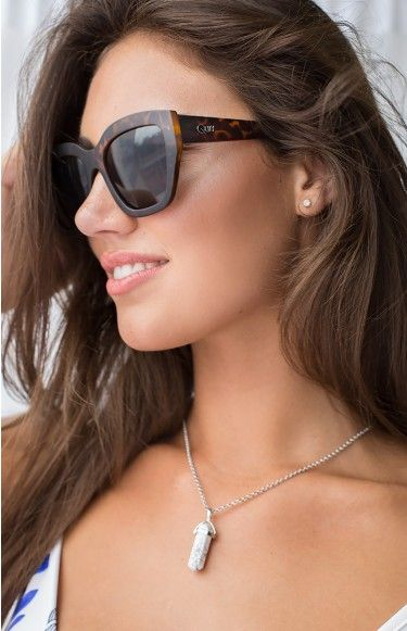 Quay Cosby Sunglasses | Beginning Boutique
