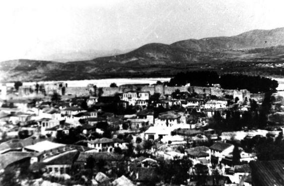 Άποψη, 1915