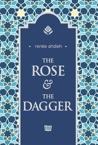 The Rose & the Dagger by Renée Ahdieh (Indonesian)