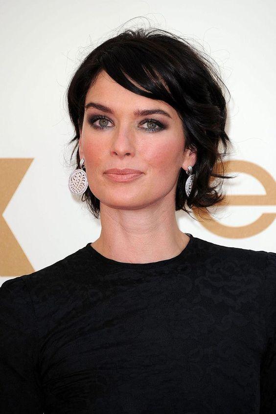 Lena Headey interprète Cersei Lannister.