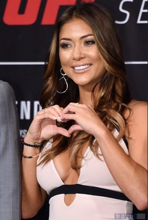 "( BEAUTIFUL WOMAN 2016  ARIANNY CELESTE )  Penelope Lopez Marquez? - Tuesday, November 12, 1985 - 5' 6"" 105 lbs 34D 25-33 - Las Vegas, Nevada, USA."