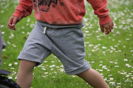RACE MONSTER FLINT IN EEN COMFORTABELE OUTFIT VAN GRAY LABEL | UrbanMoms.nl