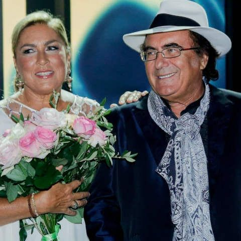 Al Bano E Romina Power Tornano Insieme Su Canale 5 L
