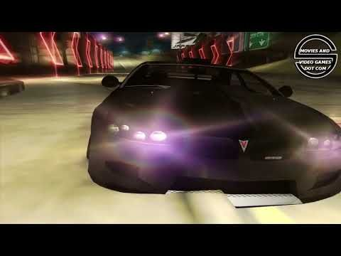 Movies And Video Games Dot Com Replay Video 9 Need For Speed