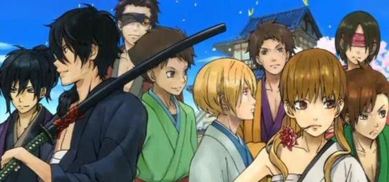 Phim Tonari No Kaibutsu-kun - Tonari No Kaibutsu Kun