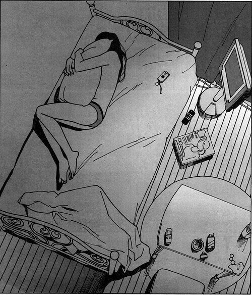 Pin On Aes Manga