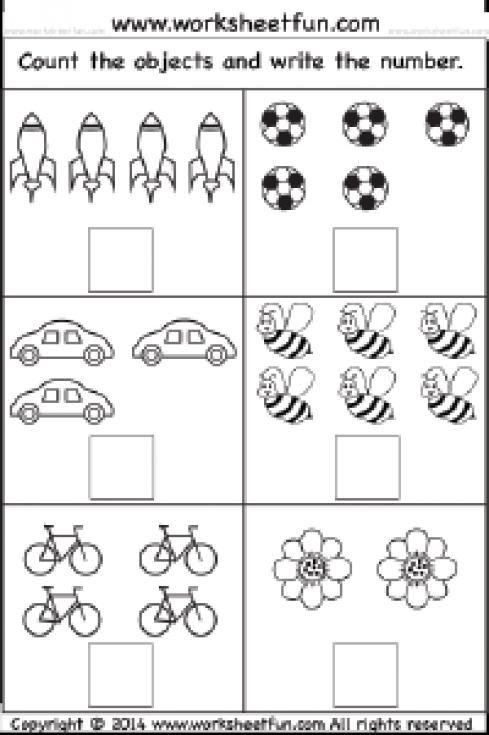 Kindergarten Worksheet Lots Of Great Kindergarten Math Worksheets Math Math Ki In 2020 Kindergarten Worksheets Kindergarten Math Free Kindergarten Math Worksheets