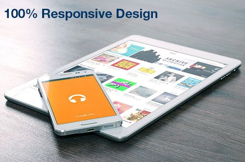 By 2017, over a third of the world's population is projected to own a smartphone, an estimated total of almost 2.6 billion smartphone users in the world. Is your web site ready for them? Act now! Have you custom designed and responsive web site for only $350  http://www.pluspluspremiumdesign.net/