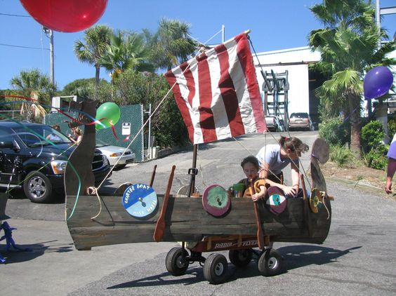 Pin By Jessica B On Kids Wagon Parade Ideas