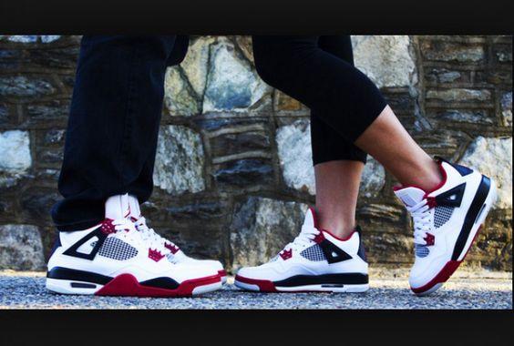 Air Jordan 4 Fire Red                                                                                                                                                      More