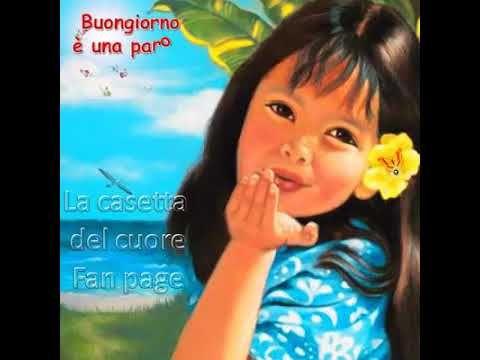 La Casetta Del Cuore Fan Page Una Buongiornata Lunghissima
