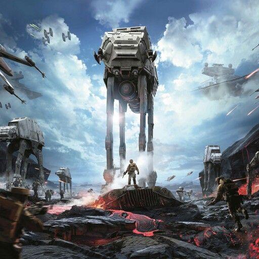 Star Wars - Battlefront 3