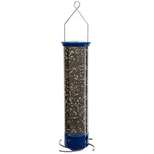 Droll Yankees YCPW180 Whipper 4-Port Hanging Bird Feeder