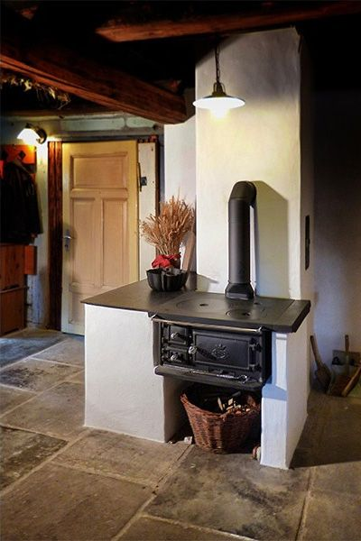 Westbo Standard Swedish Wood Burning Kitchen Stove Ob Ben Pinterest S
