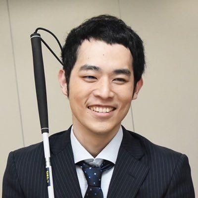 笑顔が素敵な濱田祐太郎さん