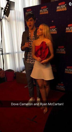 Dove Cameron // The 2016 Radio Disney Music Awards #RDMA