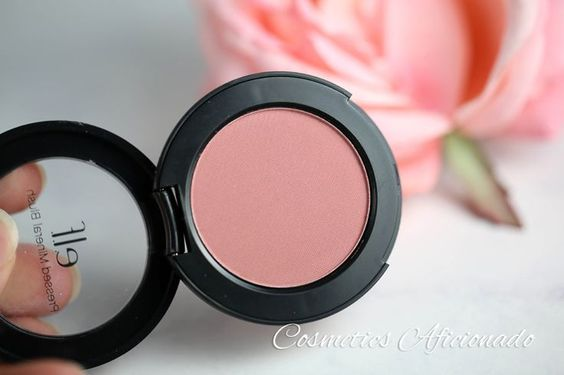 Elf Pressed Mineral Blush Review: Cabo Cabana, Jet Setter, Sweet Retreat. Swatches of them all!