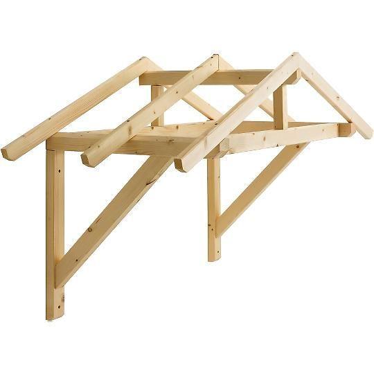 15 Porche De Madera Leroy Merlin Construccion En Madera Madera Techos De Casas