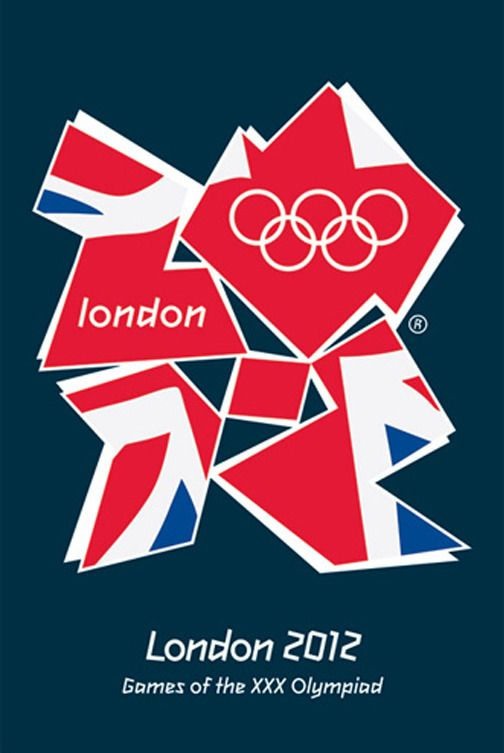 Swimming//Swimming for Gold Olympic Poster-2012 London Summer Games