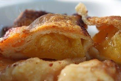 Peach Enchiladas – Healthy Fruits Recipes