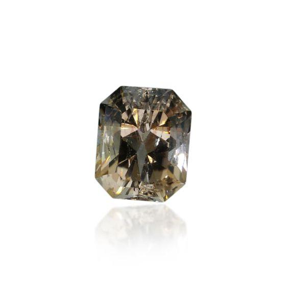 Turmalin Elbait 8,11 ct Smaragdschliff pink, gelblich, orange #gems #edelsteine #schmuckboerse #vintage  https://www.schmuck-boerse.com/div-edelsteine/23/detail.htm