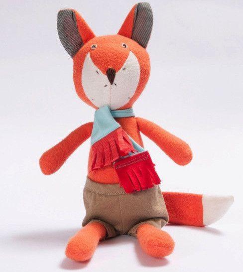 Reginald the Fox