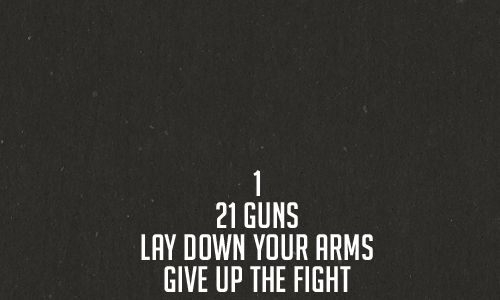 Rock Band Lyrics Tumblr