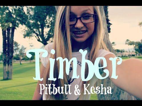 I love Timber, I love Jenna Arend, and I love SevenSuperGirls!